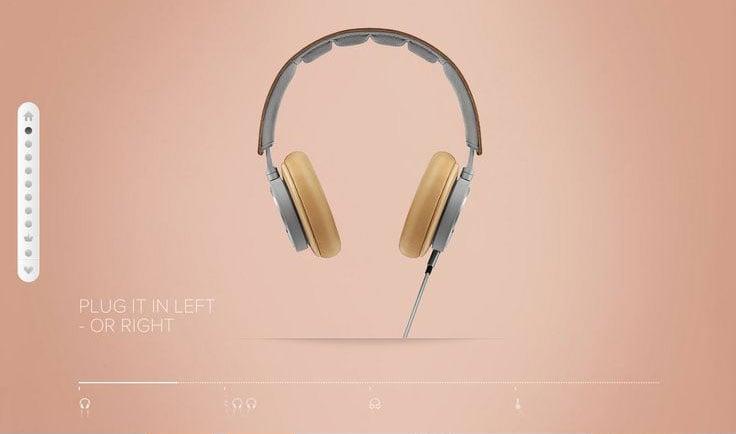 Retro Headphones